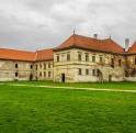 Castle Bánffys Bonţida 1