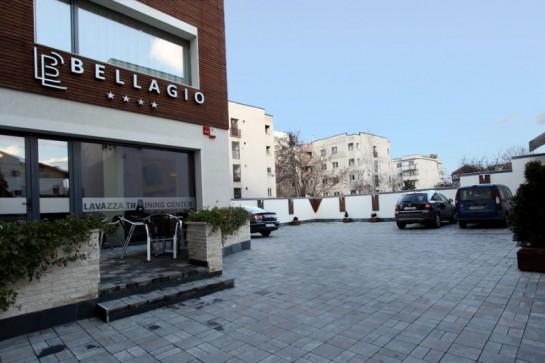 Pensiunea Bellagio