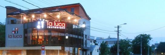 Restaurant La Luca