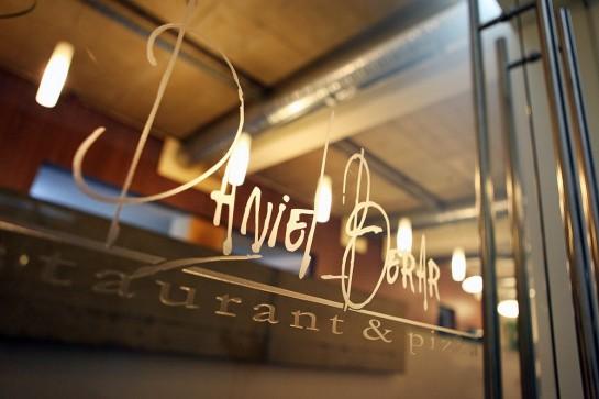 Restaurant Daniel Berar