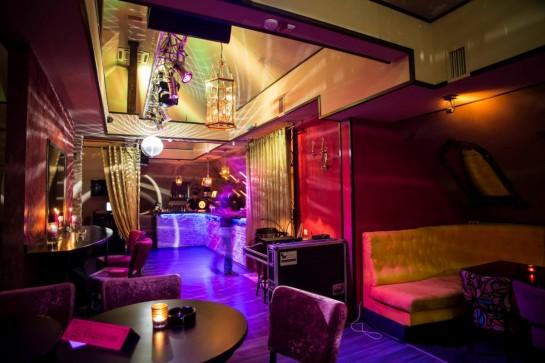 Joben Club&Lounge