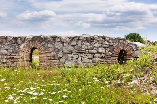 Roman Camp Potaissa